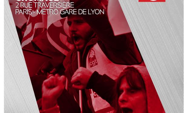 Rassemblement le 26 juin à 8H devant l'assurance chômage à Paris, 2 rue Traversière – métro gare de Lyon