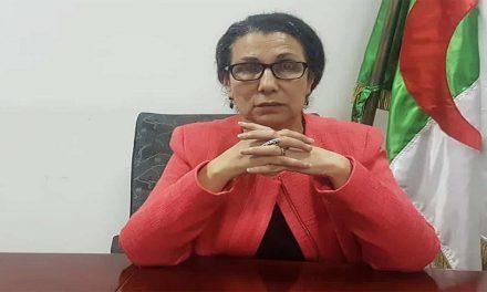 Pour la libération de Louisa Hanoune ! Rassemblement le 20 juin aux abords de l'ambassade d'Algérie.