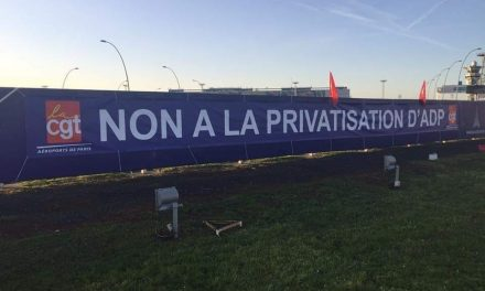 Ripons la privatisation d'AdP vers le néant