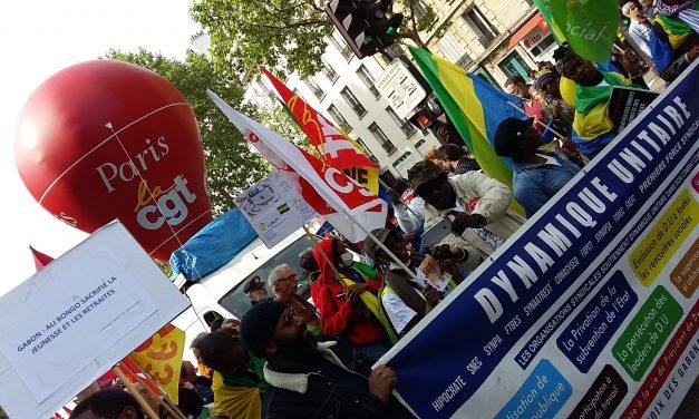 Alerte sur la situation au Gabon et soutien à nos camarades syndicalistes gabonais.