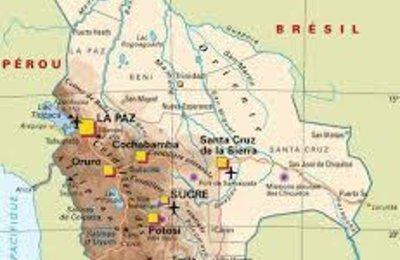 Bolivie : rassemblement en soutien au peuple bolivien le 17 novembre