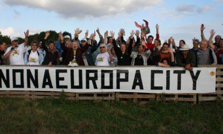 EuropaCity : le projet de mégacomplexe définitivement abandonné