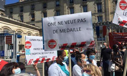 14 Juillet : Toutes et tous à la Bastille !