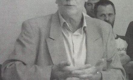 Hommage à Alain CASALE