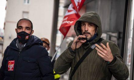 GRDF : la direction porte plainte contre le secrétaire général de la CGT Énergie Paris