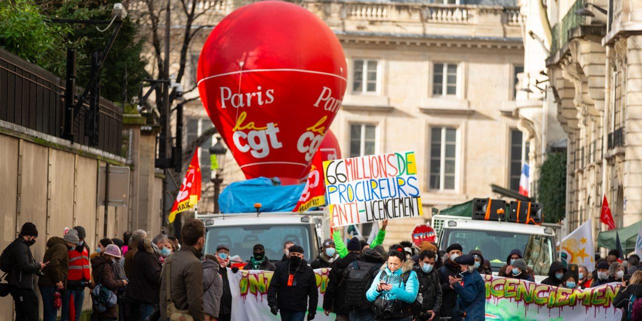 4 000 «procureur•es» pour défendre l'emploi !