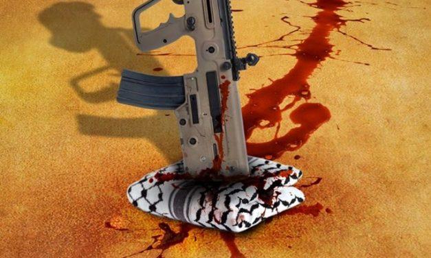 PALESTINE : Rassemblement MERCREDI 12 MAI A 16H au métro Invalides