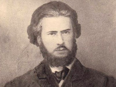 Eugène Varlin, internationaliste et communard.