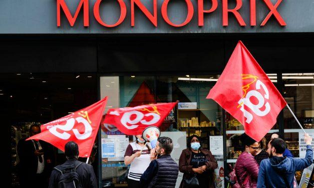 Victoire ! Les Monoprix République gagnent sur toutes leurs revendications !